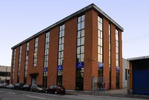 Sede de La Casa della Bibbia di Torino