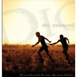Dio dei miracoli CD