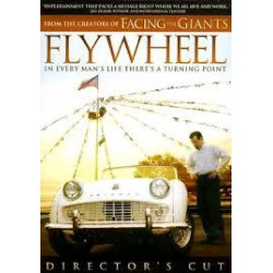 Flywheel DVD - In Inglese...