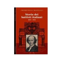 Storia dei battisti italiani