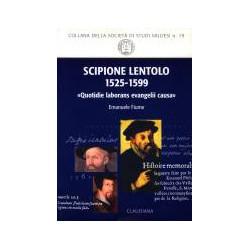 Scipione Lentolo 1525 - 1599