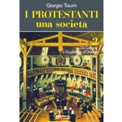 I Protestanti una società