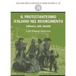 Il protestantesimo italiano...