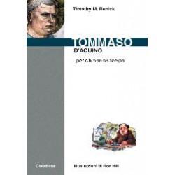 Tommaso D'Aquino...per chi...