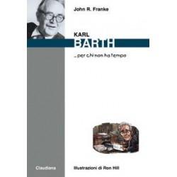 Karl Barth... per chi non...
