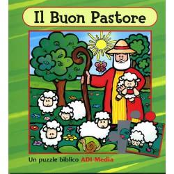 Il Buon Pastore Un puzzle...