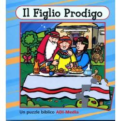 Il Figlio prodigo Un puzzle...