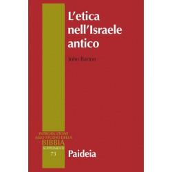 L'ETICA NELL'ISRAELE ANTICO