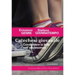 CATECHESI GIOVANILE -...