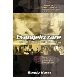 Evangelizzare... sempre...