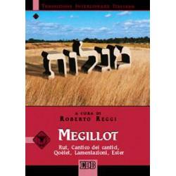 Megillot (Rut, Cantico,...
