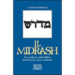 Il Midrash Uso rabbinico...