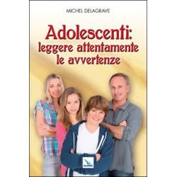 Adolescenti: leggere...