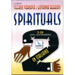 Spirituals vol. 2 cofanetto...
