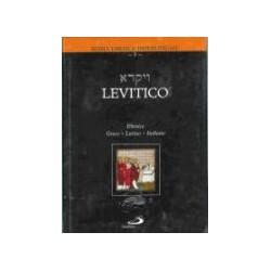Levitico. Ebraico, greco,...