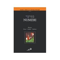 Numeri - Ebraico, greco,...