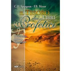Il Tesoro dei libri profetici