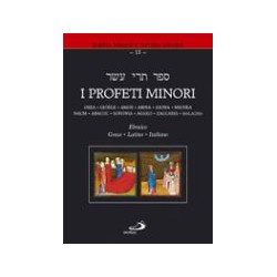 I profeti minori -...