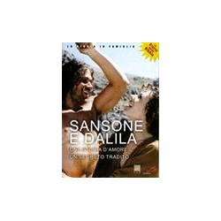 Sansone e Dalila - Storie...
