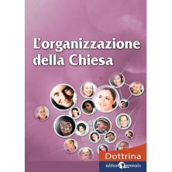 Organizzazione della chiesa