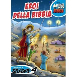 Eroi della Bibbia Serie...