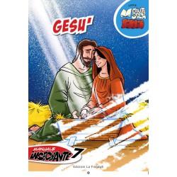 Gesù Serie Fantastica...