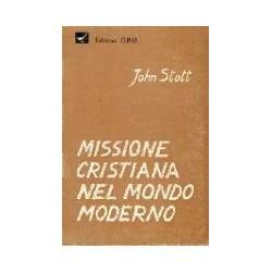 Missione cristiana nel mondo