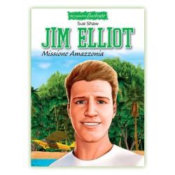 Jim Elliot: missione Amazzonia