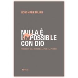 Nulla è impossibile con Dio