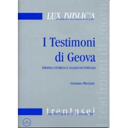 Lux Biblica n°36 I...