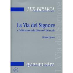Lux Biblica n°43 La Via del...