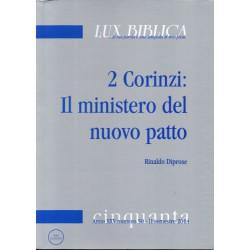 Lux Biblica n°50 2 Corinzi:...