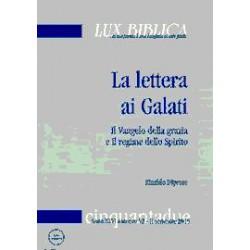 Lux Biblica n°52 La lettera...