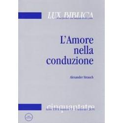 Lux Biblica n°53 L'amore...
