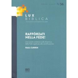 Lux Biblica n°56 Rafforzati...