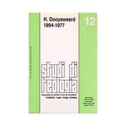 Sdt 12 - Dooyeweerd 1894-1977