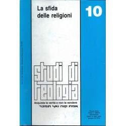 Sdt 10 - Sfida delle religioni