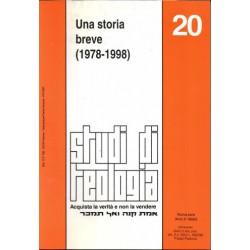 Sdt 20 - Una storia breve