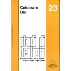 Sdt 23 - Celebrare Dio