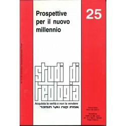 Sdt n. 25 - Prospettive per...