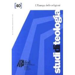 STD n°40 - L'Europa delle...