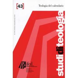 Sdt n°43 Teologia del...