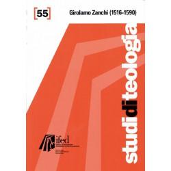 Sdt n°55 Girolamo Zanchi...