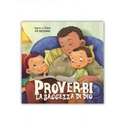 Proverbi: la saggezza di...