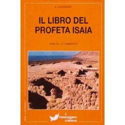 Libro del profeta Isaia
