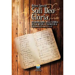 Soli Deo Gloria -...