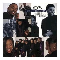 GOD'S PROPERTY CD ULTIMA COPIA