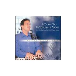 I COME TO WORSHIP CD
