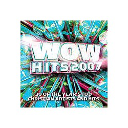 Wow Hits 2007 - cd