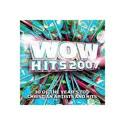 Wow Hits 2007 - cd